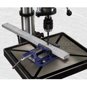 WILTON 1203 Standard Drill Press Vise with Stationary Base 69997