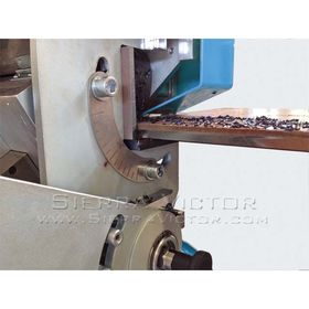 BAILEIGH Double Sided Beveling Machine CM-50DS