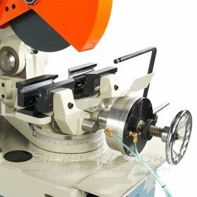BAILEIGH Manual Cold Saw CS-350P​
