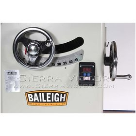 BAILEIGH Professional Cabinet Table Saw TS-1248P-52