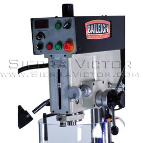 BAILEIGH Vertical Mill Drill VMD-30VS