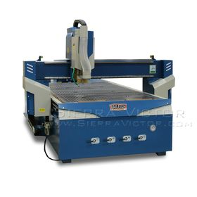 BAILEIGH CNC Routing Table WR-84V-ATC