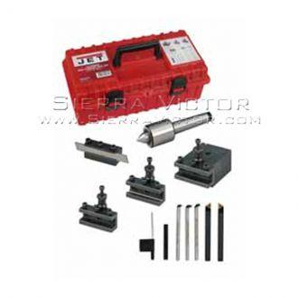 JET 12pcs Mini Turning Tool Kit for BDB-920 Lathes, 660215