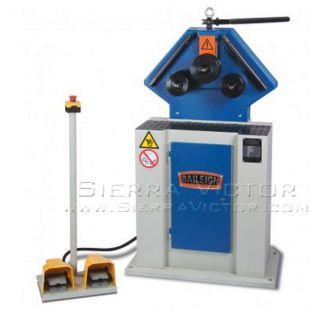 BAILEIGH Ring Roll Machine - R-M40