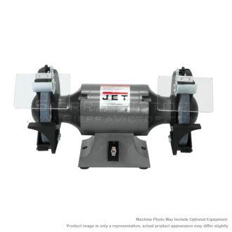 JET JBG-10B Shop Bench Grinder 577103