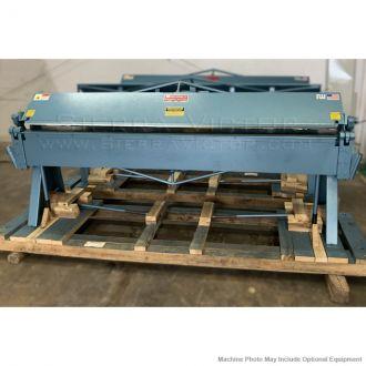 ROPER WHITNEY Connecticut Straight Bending Brake 816