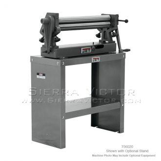 """JET SR-2024M, 24"""" x 20 Gauge Bench Model Slip Roll, 756020"""