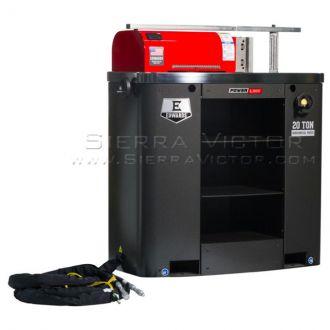 EDWARDS Horizontal Press HAT6000