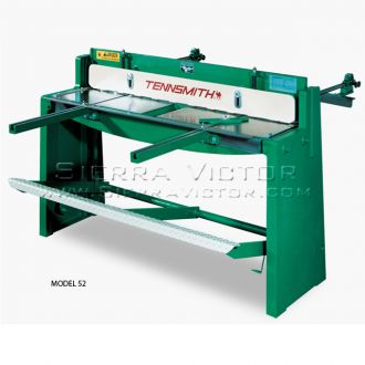 New TENNSMITH Foot-Squaring Shear: MODEL 36 for sale