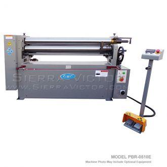 New GMC Bending Roll PBR-0510E for sale