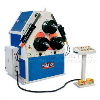 BAILEIGH Hydraulic Roll Bender R-H120