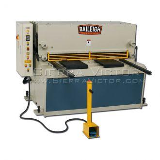 BAILEIGH Hydraulic Sheet Metal Shear SH-5203-HD