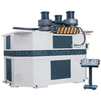 New COLE-TUVE Hydraulic Pyramid Angle Bending Roll for sale