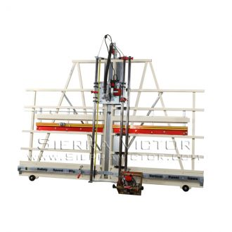 New SAFETY SPEED MFG Panel Saw & Router Combination SR5 for sale