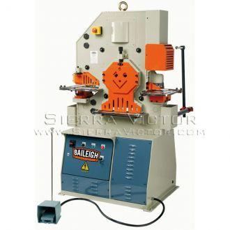 BAILEIGH Hydraulic Iron Worker SW-621