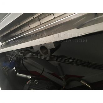 New GMC Hydraulic Box & Pan Brake: HBB-0610 / HBB-0612 for sale