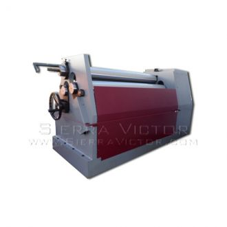 New GMC Initial Pinch Hydraulic Plate Bending Roll HBR-0625 for sale
