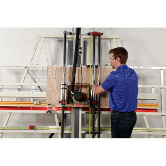 New SAFETY SPEED MFG Panel Saw & Router Upgrade for sale