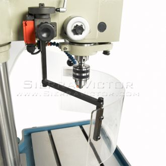 BAILEIGH High Speed Drill Press DP-1250VS-HS