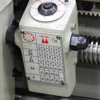BAILEIGH Metal Lathe PL-1860E-1